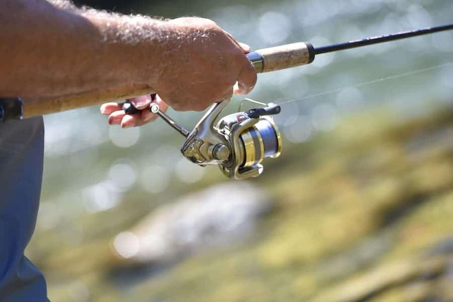 Best fishing reels reviews